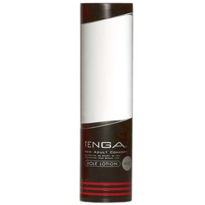 Tenga - Hole Lotion WILD